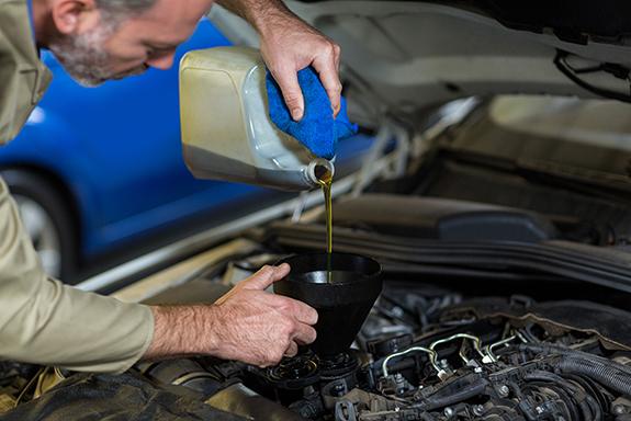 Car Service Assistance