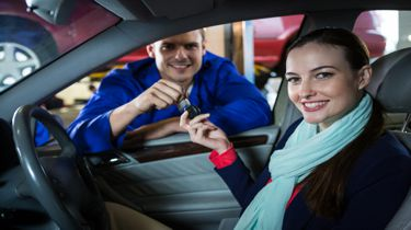 Car Rentals / Car Replacement