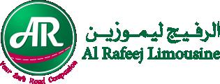 Al Rafeej Limousine Logo